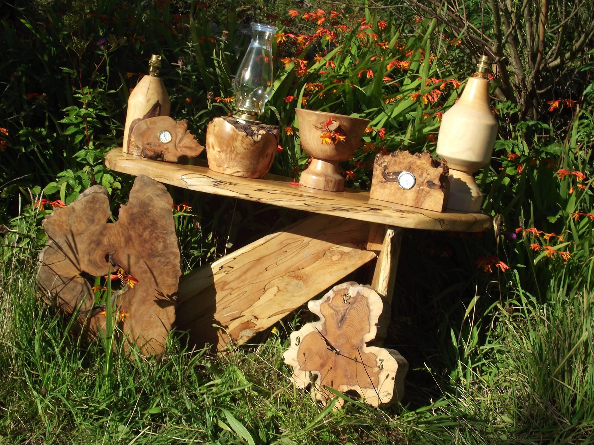 PASTIME CHONAMARA Craft courses Connemara